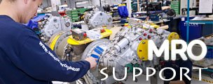 MRO Support Services