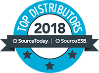 SourceESB-Top 50 Distributors