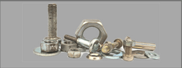 <strong>   Complete List of Fasteners</strong>